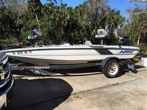 nitro boats problems nitro 170 boats for sale