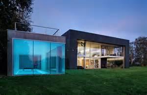 Coolhouse Com House Transforms Into Giant Vault Enpundit