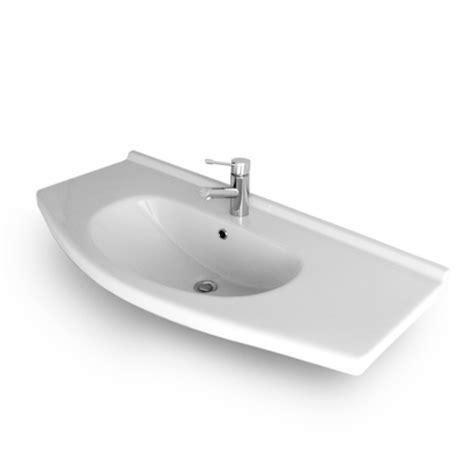 lavello ceramica incasso lavabi incasso amerina