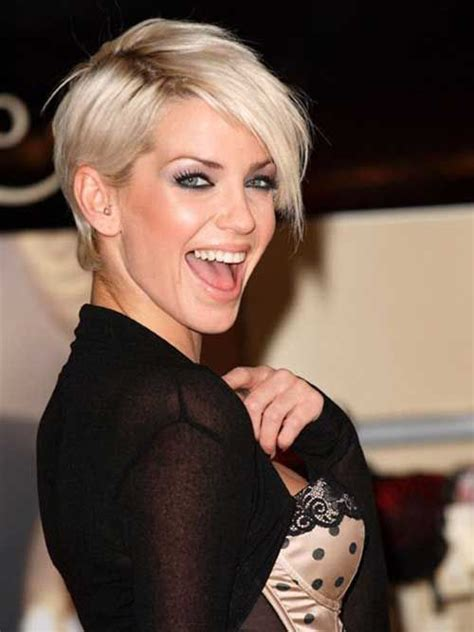 edgy short hair styles over 60 25 best ideas about short edgy hairstyles on pinterest