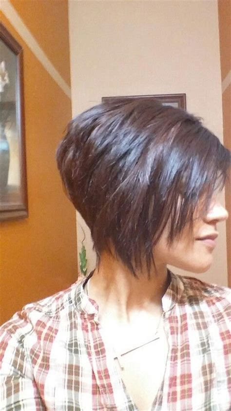 spiked wedge bob wedge haircut picture html autos weblog