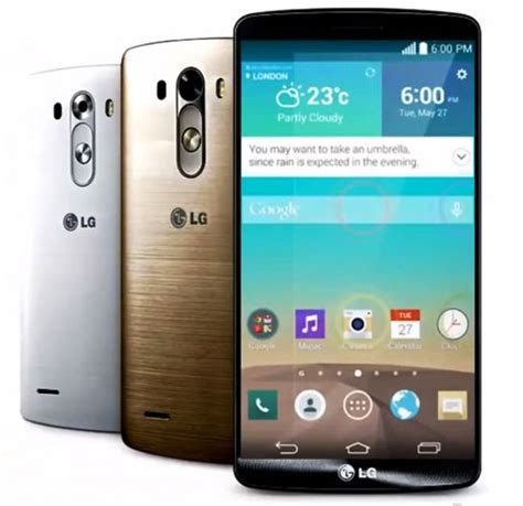 Hp Lg G5 Terbaru lg g5 features launch date and price