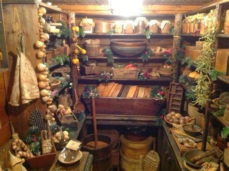hobbit kitchen daily medieval the larder