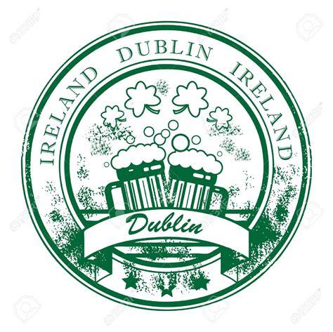 Dublin Clipart clipart dublin pencil and in color clipart