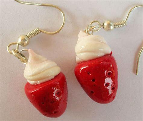 porta incenso fai da te orecchini in fimo e cernit accessori donna e orecchini a