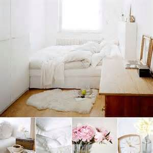 tips small bedrooms: small bedroom look bigger image