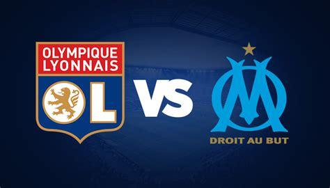 Calendrier Ligue 1 Om Ol Ligue 1 Ol Om Parc Olympique Lyonnais