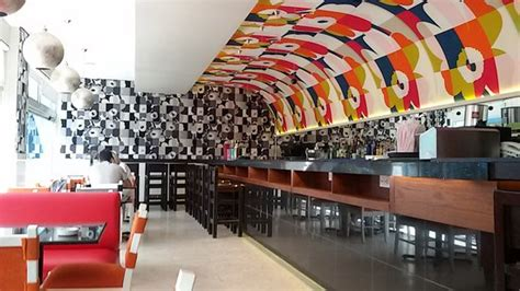 Funky Cafe Interiors by The Funky Interior Of The Books Caf 233 Picture Of Books At