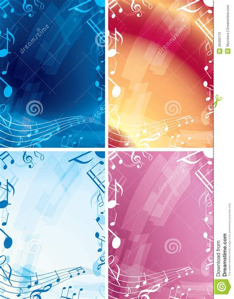 abstract wallpaper royalty free abstract vector music backgrounds frames royalty free