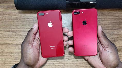 product iphone 8 plus vs iphone 7 plus