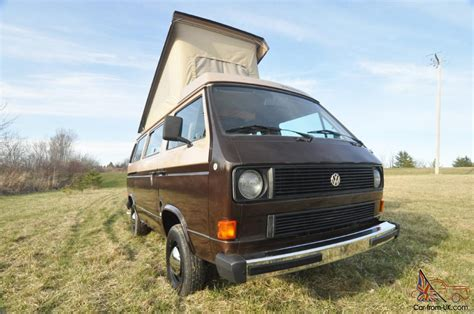 vw minivan cer service manual pdf 1984 vw vanagon westfalia pop 1984