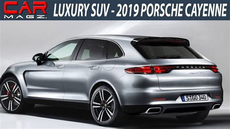 2019 Porsche Cayenne Release Date by 2019 Porsche Cayenne Turbo Review And Release Date