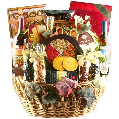 extravagant holiday gift basket christmas holiday nut