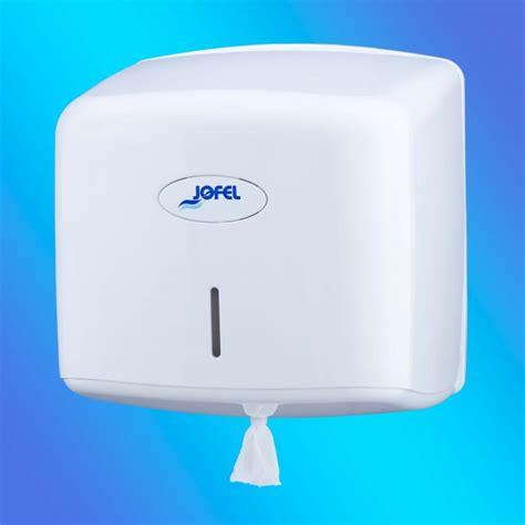Dispenser Tissue centerfeed toilet tissue dispenser smart