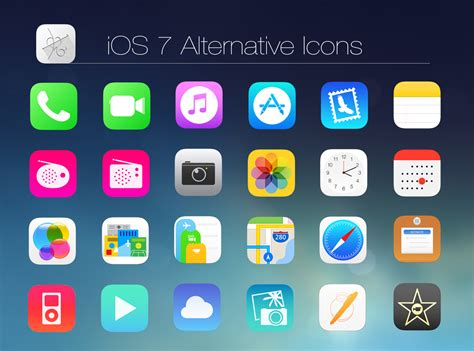 email vsco full pack ios ios 7 alt icons by dtafalonso on deviantart