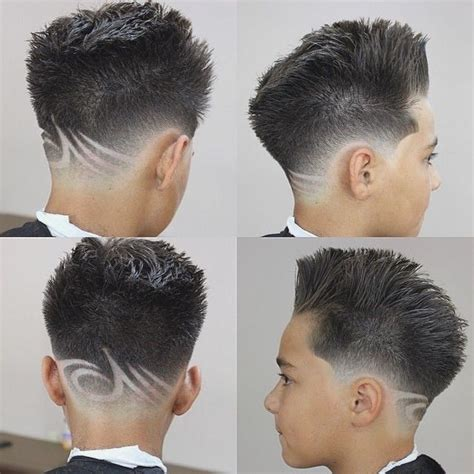 New Hairstyle For Hair Boys by Corporate Infonline New Hair Style For Boys