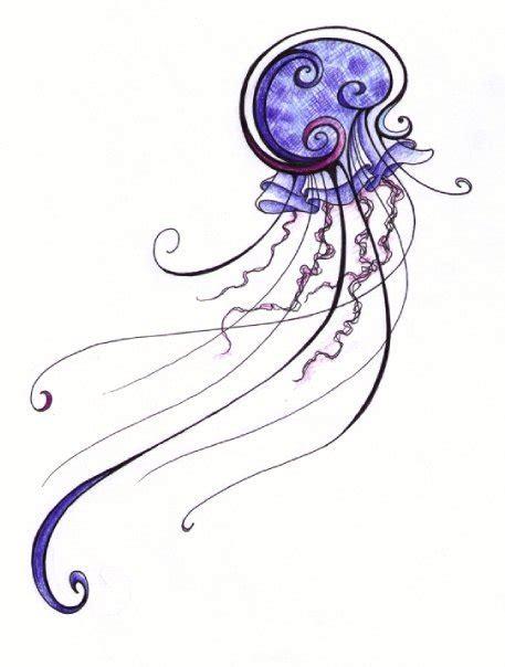 jellyfish tattoos designs jelly fish tattoos on jellyfish