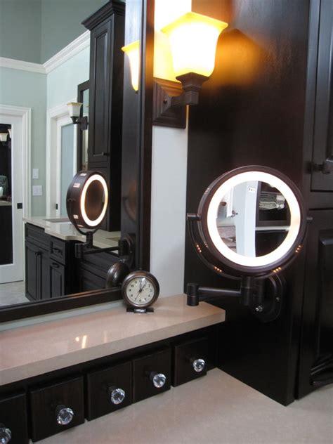 swivel mirror bathroom rotate and swivel bathroom mirror home ideas