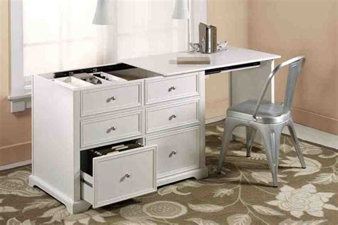 Hidden Office Desk | hidden desk furniture decor ideasdecor ideas