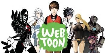 Web Toom Stan And Phan Help Line Webtoon Digital