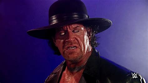 undertaker mark calaway tribute youtube