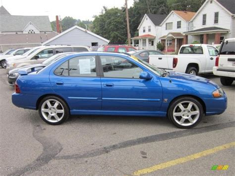blue nissan sentra 1996 nissan sentra blue 200 interior and exterior images