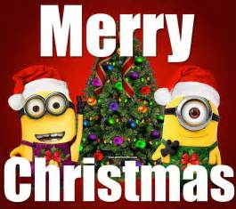 Merry christmas minions pictures photos and images for facebook