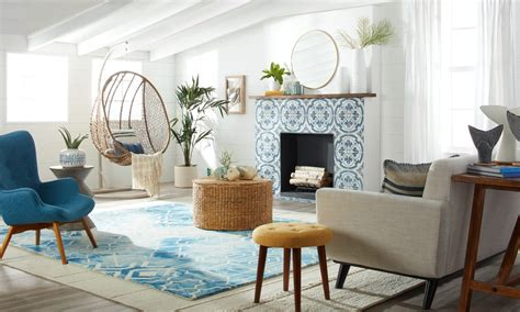beach house living room fresh modern beach house decorating ideas overstock com