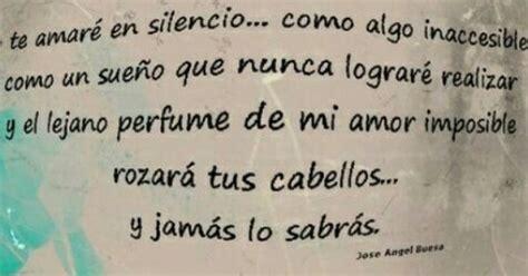 imagenes de amor para un amor imposible amor imposible versos pinterest spanish quotes