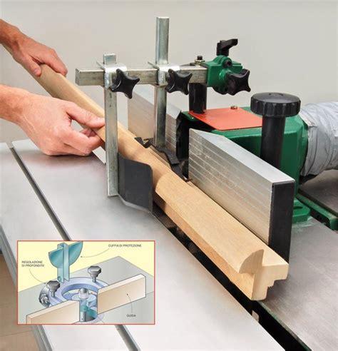 banco fresa legno usato come fresare il legno bricoportale fai da te e bricolage