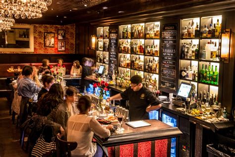 Top 10 At A Bar by Boston Bars Pubs 10best Bar Pub Reviews