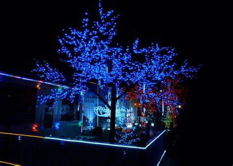 wholesale high quality rgb christmas solar power led