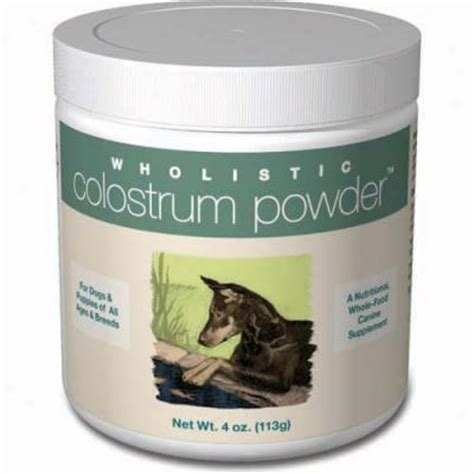 colostrum for dogs canaan blackboard table model pet supplies shop all for dogs cats