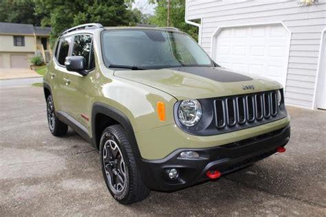 autotrader jeep 2015 jeep renegade reviews news autotrader autos post