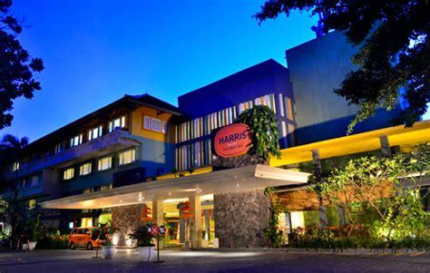 review hotel harris resort kuta beach bali