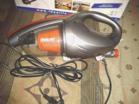 Idealife Il 130s New Vacuum Cleaner Blower 2 In 1 Diskon dinomarket pasardino idealife il 130s new vacuum