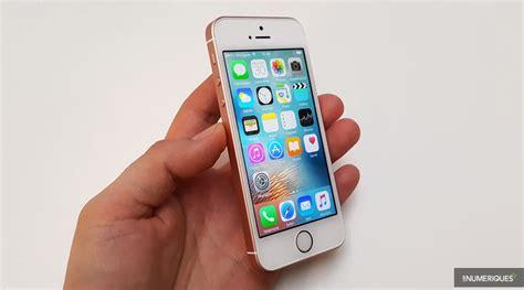 test labo apple iphone se un 233 cran d iphone 5s ou presque