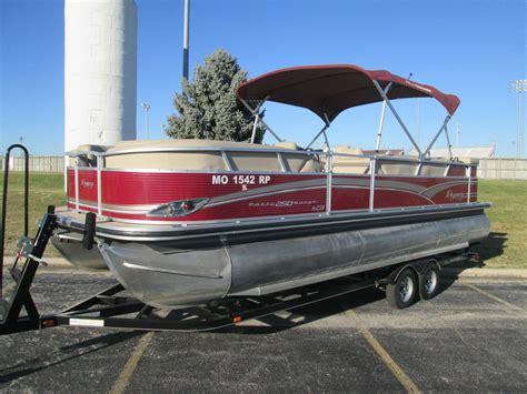 regency tritoon boats for sale sun tracker party barge regency edition 250 tritoon