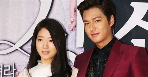 lee min ho dating 2014 lee min ho and park shin hye deny chinese media report of