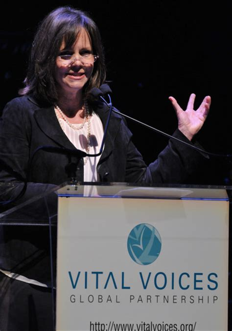 let s go gling the vital voice sally field vital voices