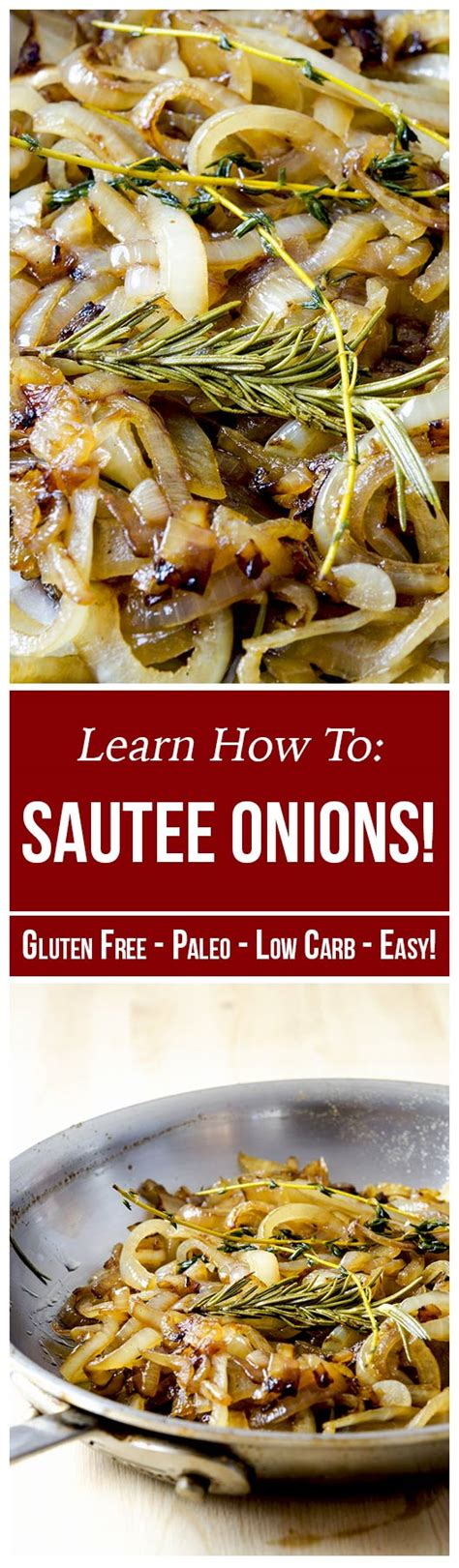 how to saute onions easily quickly perfect everytime