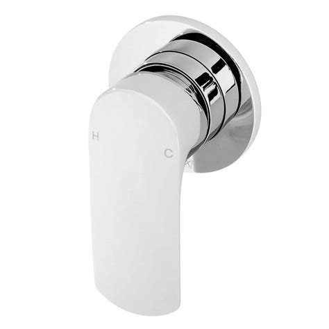 bathroom wall mixer subi bath shower mixer budget plumbing centre