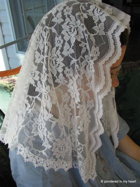 simple veil pattern sewing tutorial how to make a lace chapel veil pondered