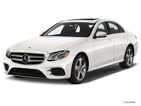 Mercedes 2019 E Class Price by 2019 Mercedes E Class Prices Reviews And Pictures