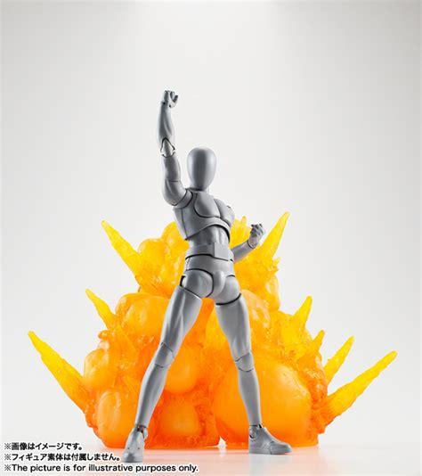 Tamashii Effect Explosion Ver 魂effectシリーズ explosion ver 魂ウェブ
