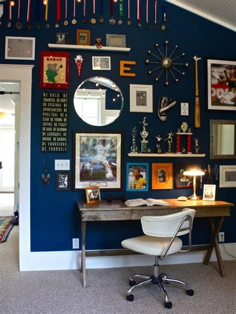 Modern Rustic Home Decor 20 modern teen boy room ideas useful tips for furniture