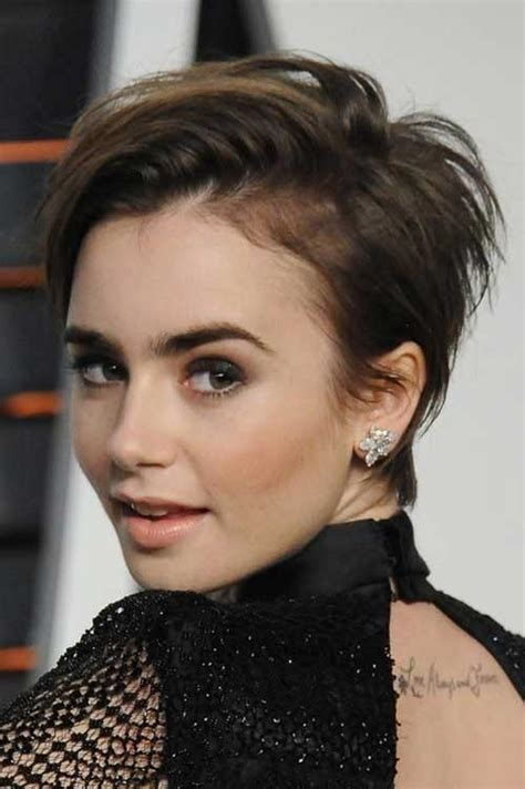 where do celebrities get their haircut when in las vegas nv 10 charming celebrities with their short hairstyles