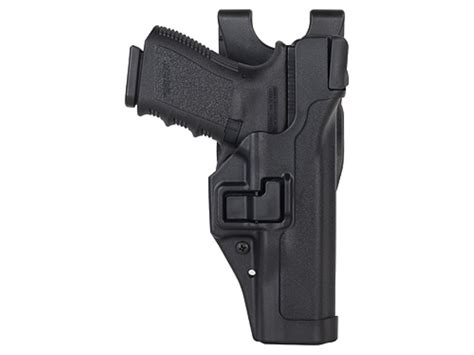 Best Quality Blackhawk Cqc Glock Holster G17 With Mag Pouch blackhawk level 3 serpa auto lock duty holster glock 17