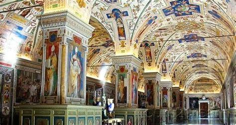prezzo ingresso musei vaticani i 10 musei pi 249 visitati al mondo nel 2018 classifica
