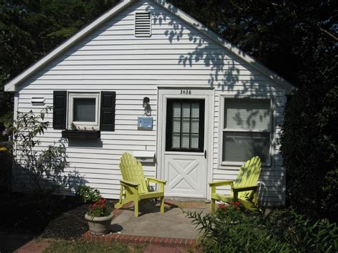 Cottage Rehoboth by Front Of Cottage